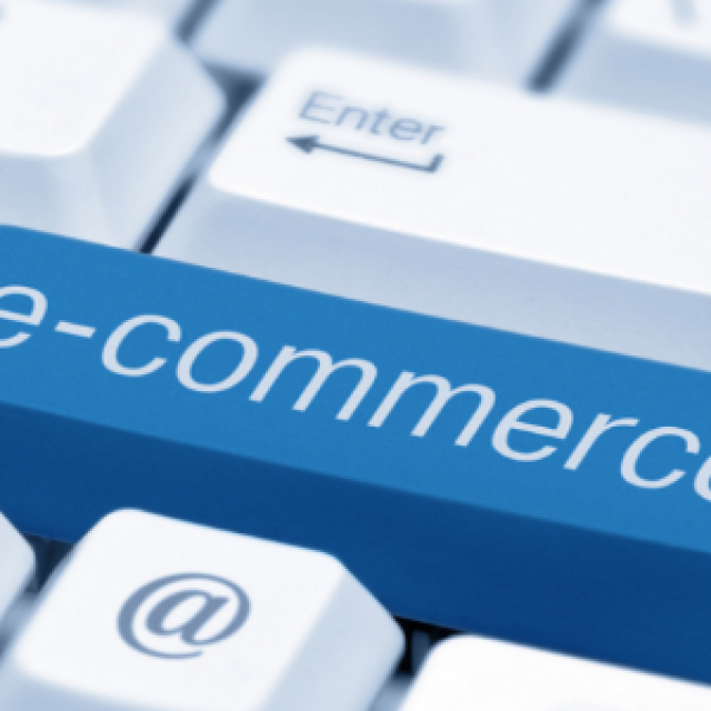 Commercio on-line